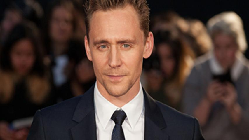 Hiddleston Learns to Yodel Like Hank Williams