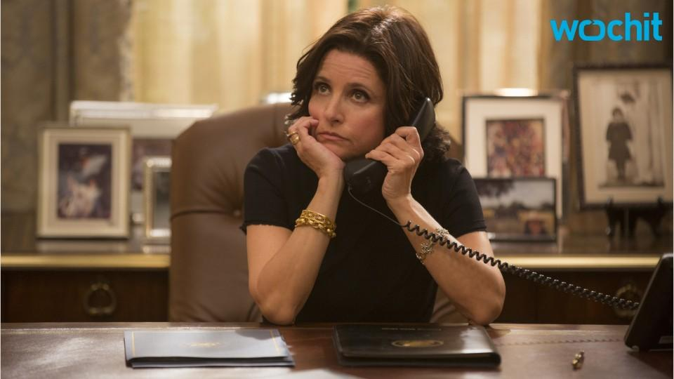 Julia Louis-Dreyfus Will Return To Host SNL