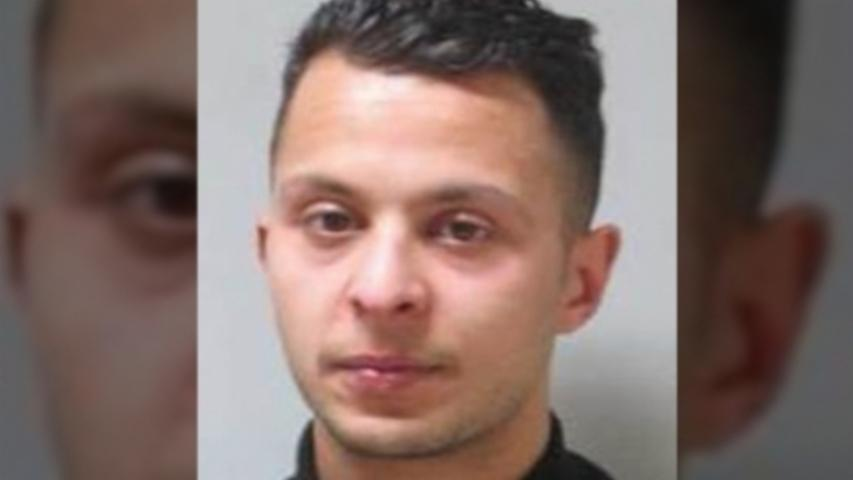 Paris Attacks Suspect Salah Abdeslam Is OK'd for Extradition to France