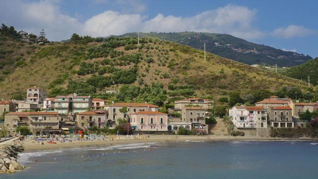 Italian Town Could Hold Secrets To Longevity