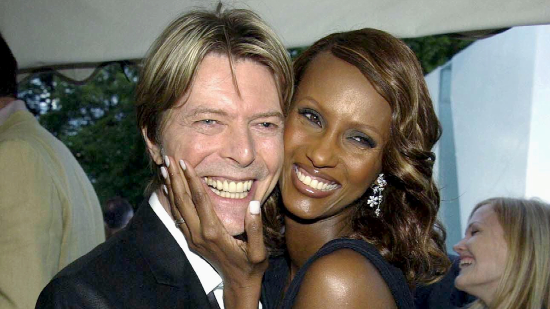 Iman's Mom Dies 2 Months After David Bowie's Passing