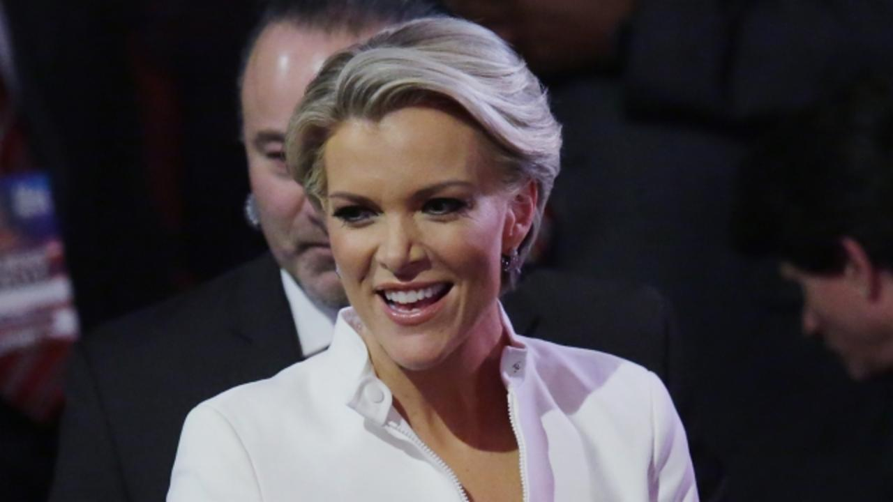 Megyn Kelly Addresses Trump Controversy and Bill O'Reilly Criticism