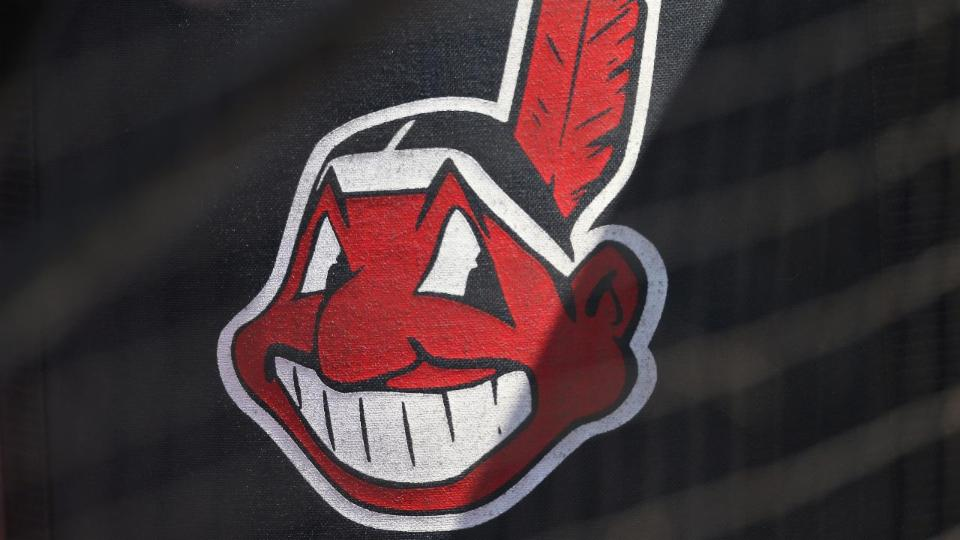 Cleveland Indians Move Chief Wahoo to Secondary Logo