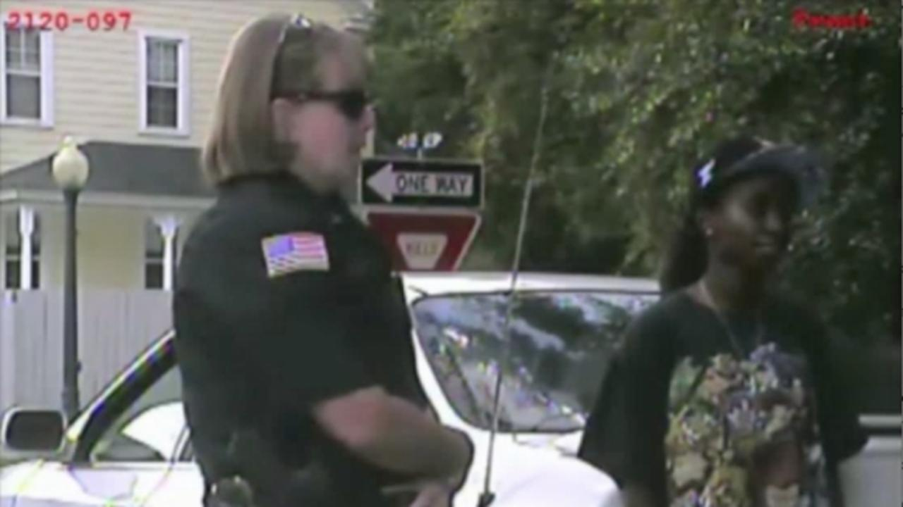 South Carolina Police Sued Over Roadside Cavity Search