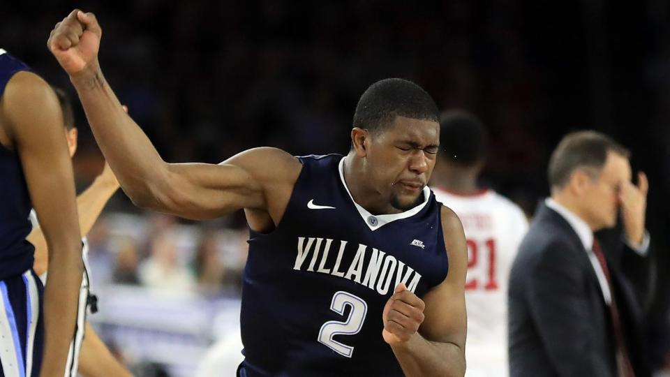 North Carolina, Villanova advance to National Championship