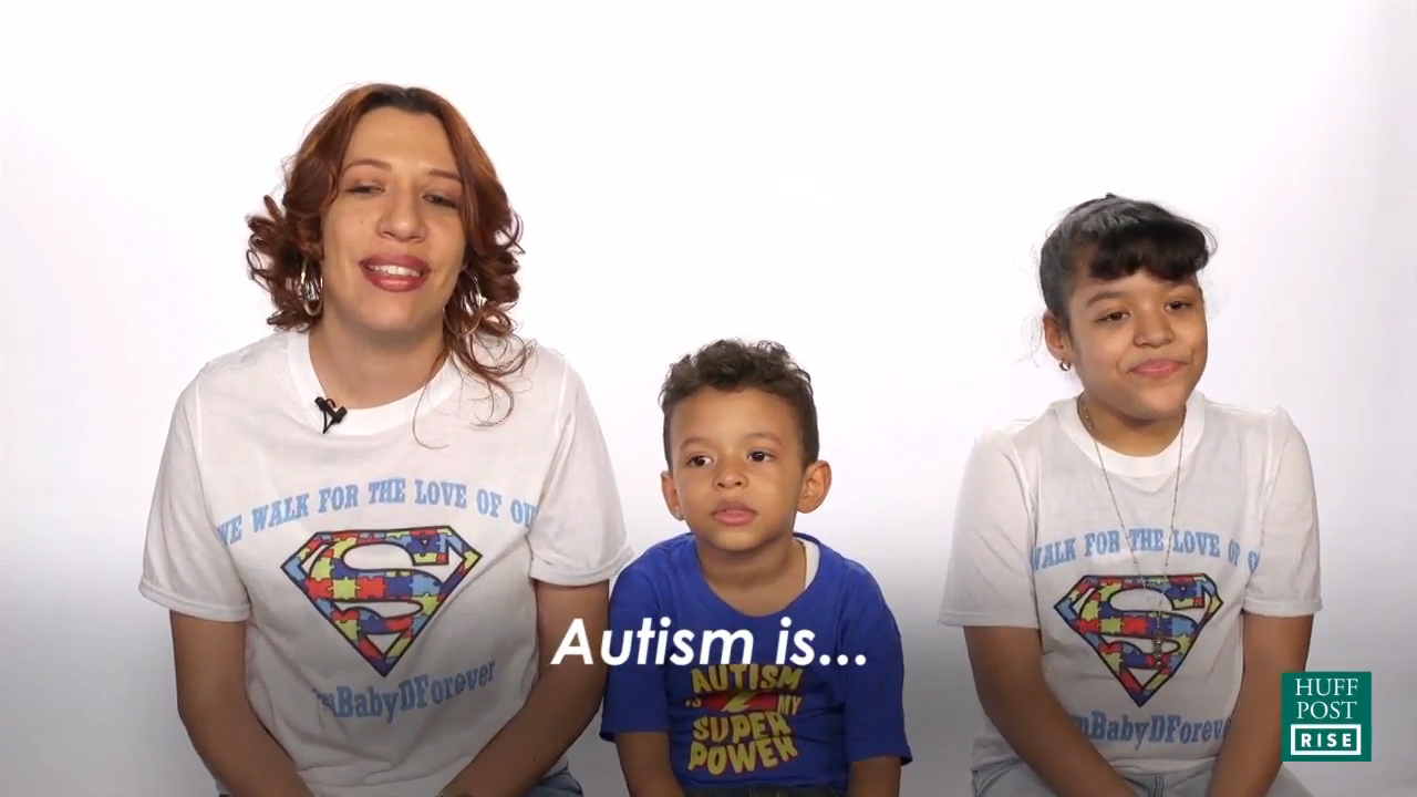 What People With Autism Want You To Know