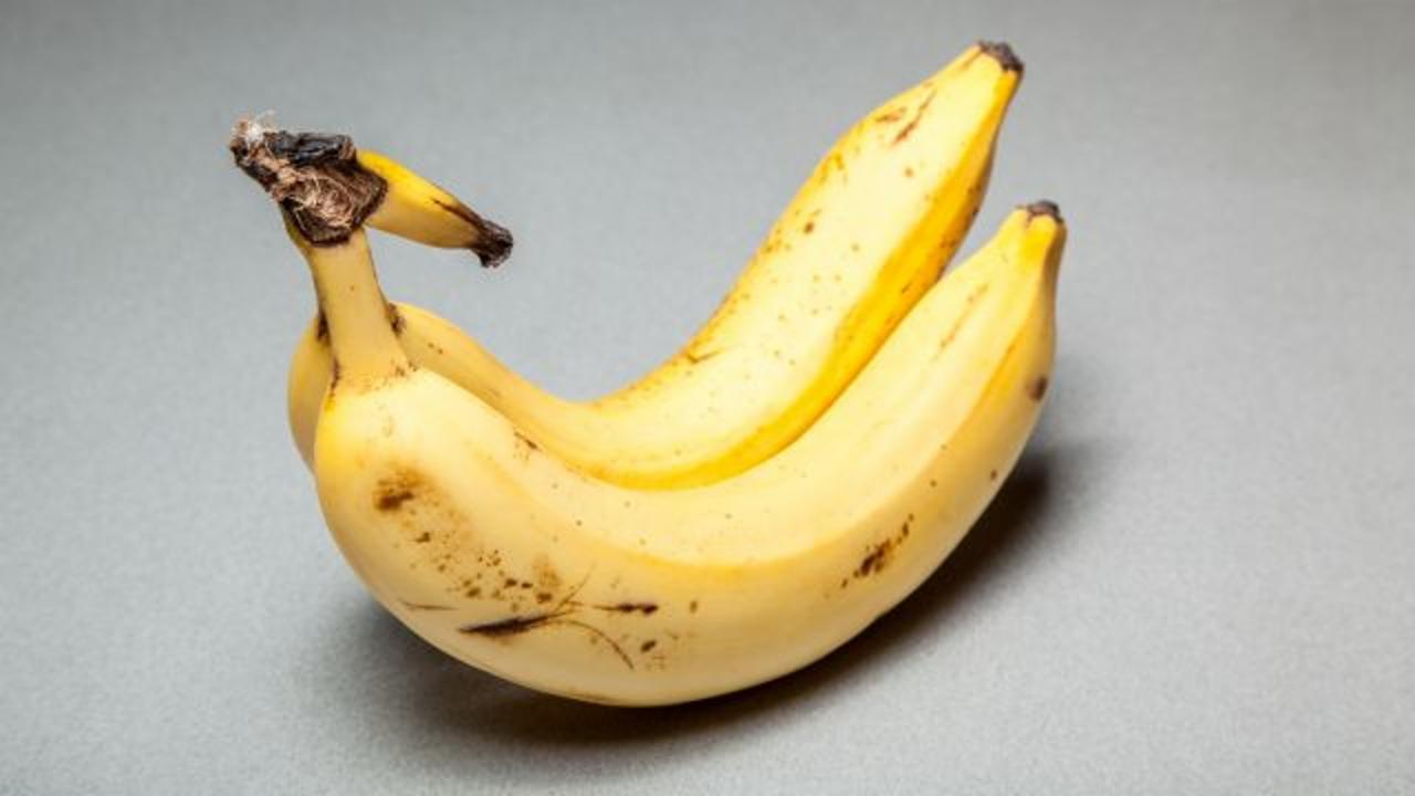 To Eat a Banana Peel or Not to Eat a Banana Peel: That Is the Question