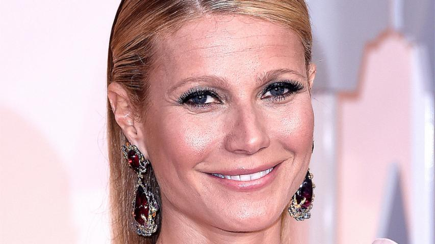 Gwyneth Paltrow Gets Stung By Bees as Beauty Treatment