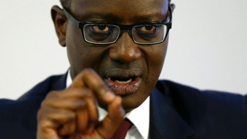 Credit Suisse quizzed after write-downs