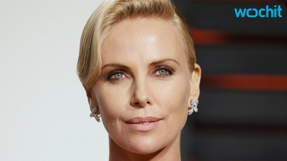 Charlize Theron Says That Her Beauty Has Often Worked Against Her
