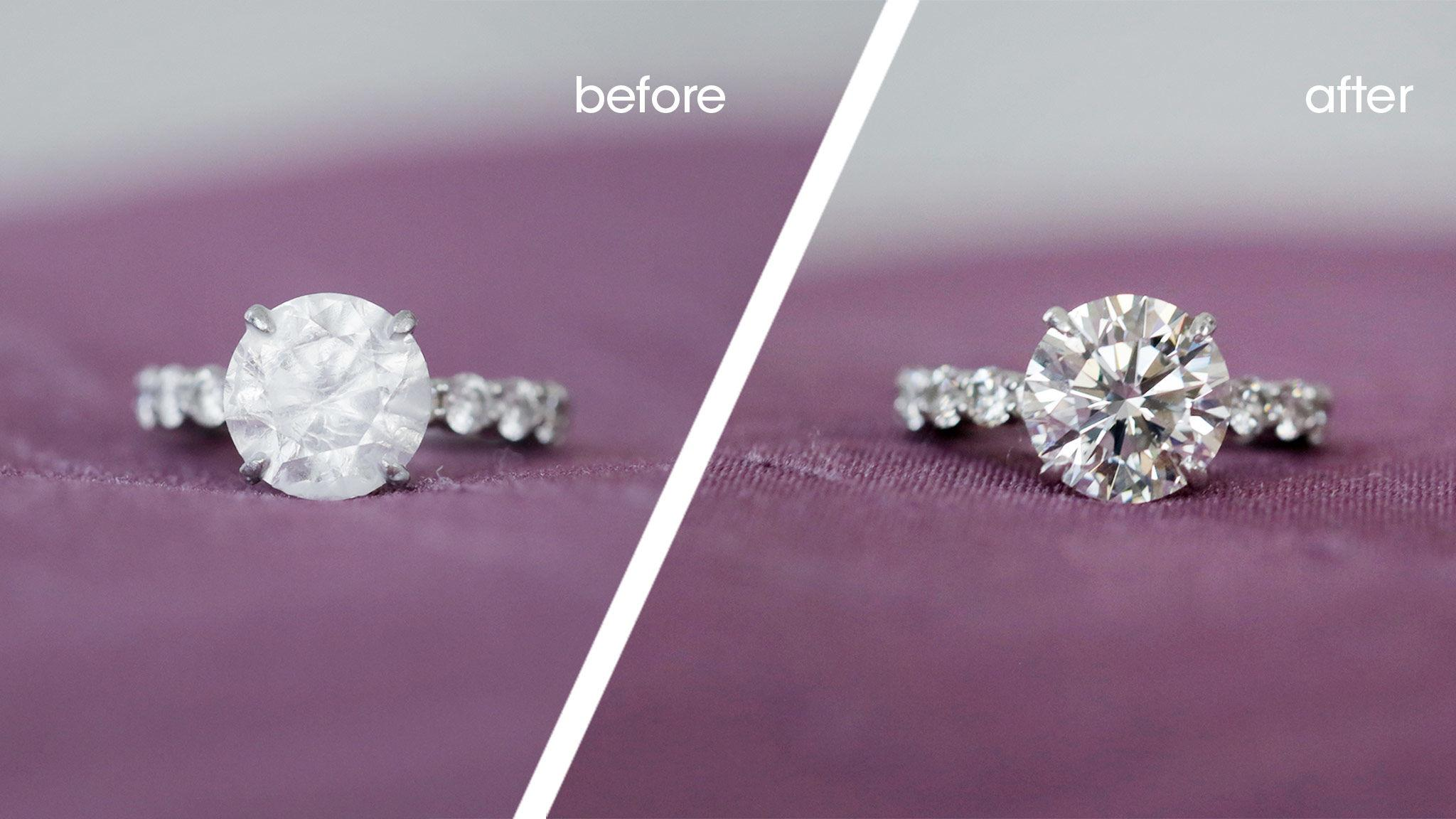 Make Your Jewelry Look New in Seconds