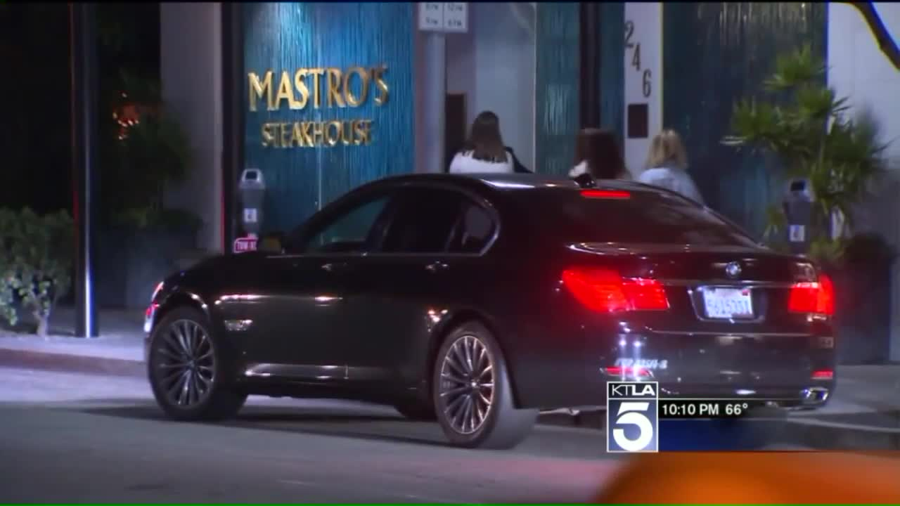Woman Says Valet Gave Brand New BMW to Wrong Customer