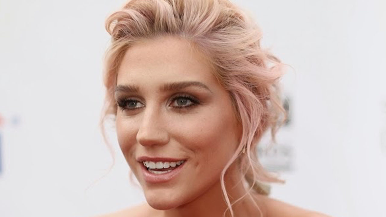 Kesha Reveals What Sony Offered for Her 'Freedom'