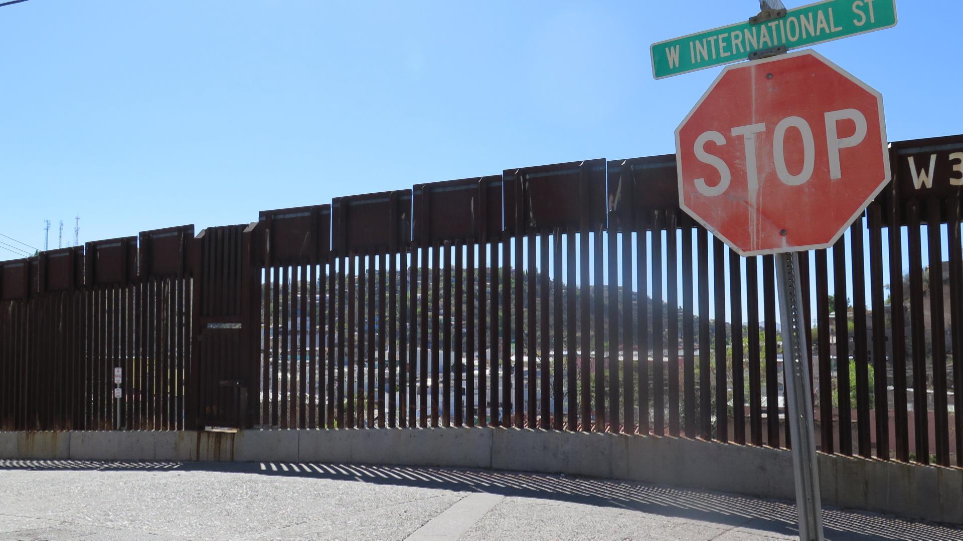news politics donald trump taxpayers mexico fund border wall article