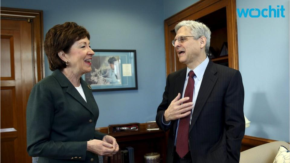 Hearings on Obama's Supreme Court pick urged by Republican senator