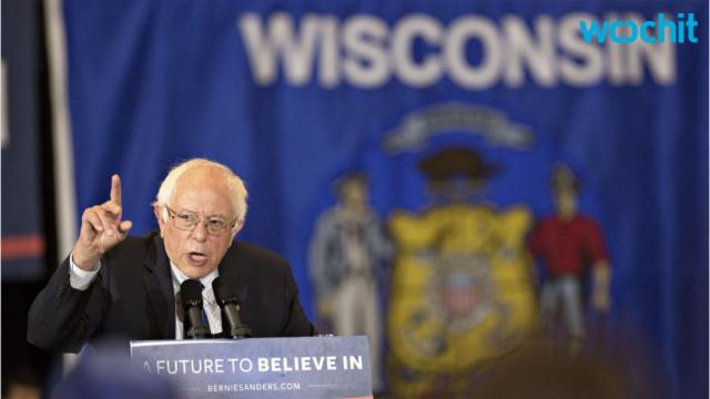 Cruz and Sanders Win Wisconsin Primaries to Stay in the Race