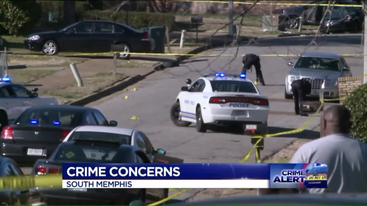 Memphis Councilman Creates Plan To Fight Potential Record Breaking Homicide Rate