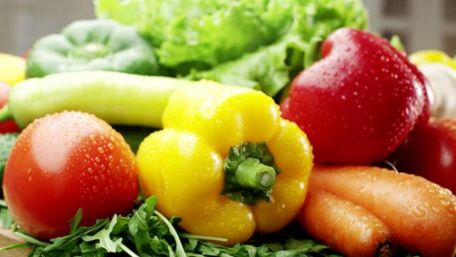 10 Things You Never Knew About Vegetables