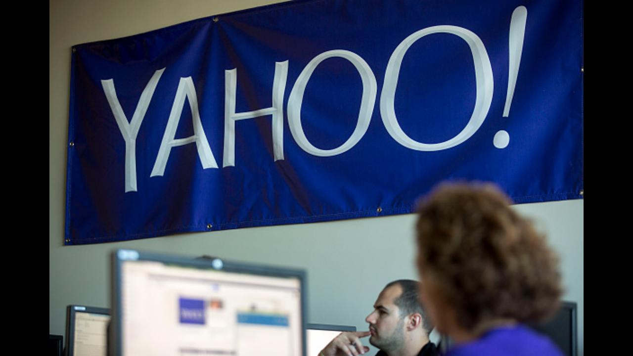Who's Going To Buy Yahoo?
