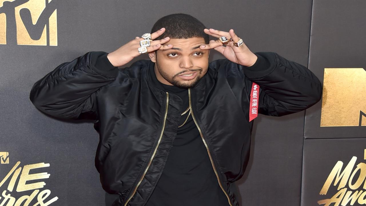 O'Shea Jackson Jr. Is Doing It for His Dad