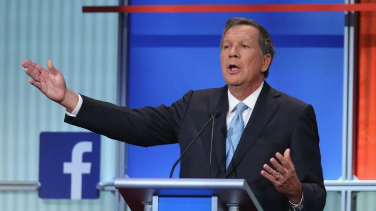 Want a Day Off After the Super Bowl? Maybe Vote for John Kasich