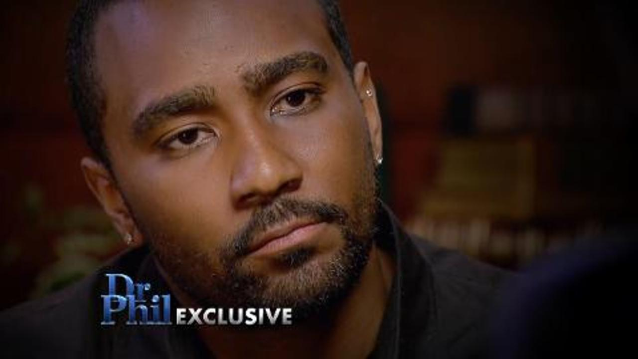 A Dr. Phil Exclusive: The Nick Gordon Interview, Airing Thursday, APRIL 28