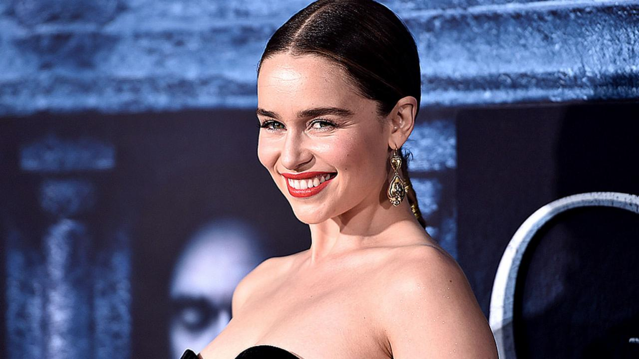 Emilia Clarke Wants More Male Nudity in Game of Thrones