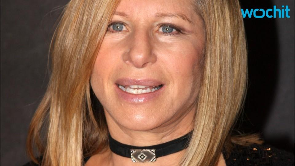 Barbra Streisand, Barry Levinson to Revive 'Gypsy' for STX Entertainment