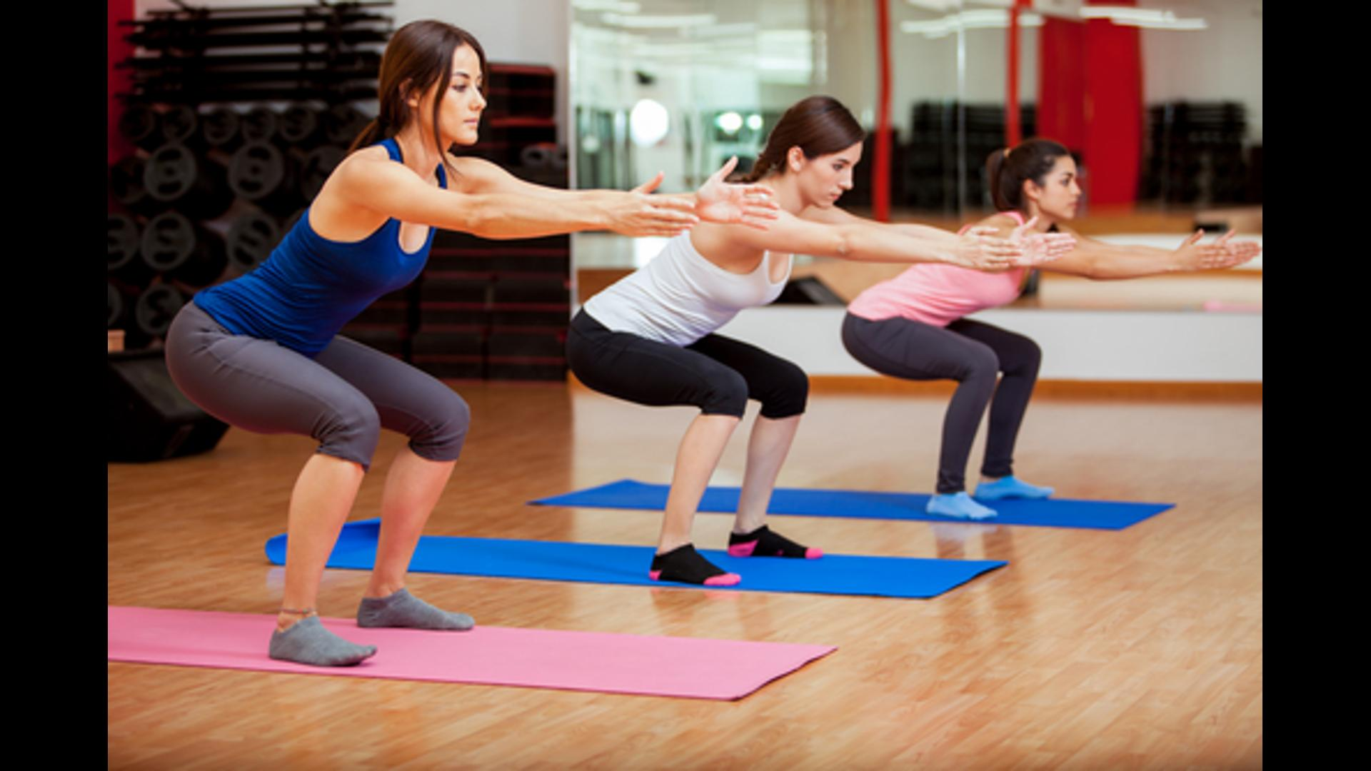 Lower Back Pain: Exercises That Will Alleviate The Discomfort
