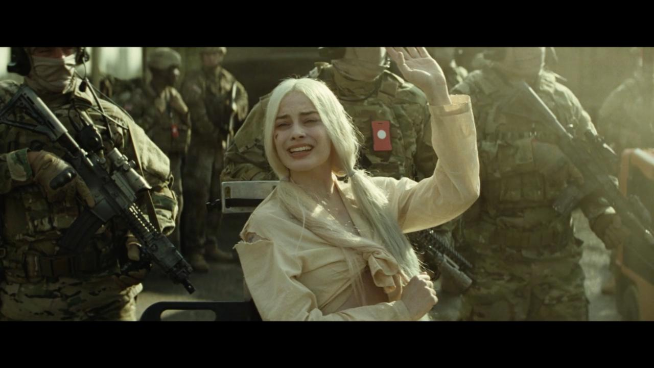 'Suicide Squad' (2016) Official Trailer #2