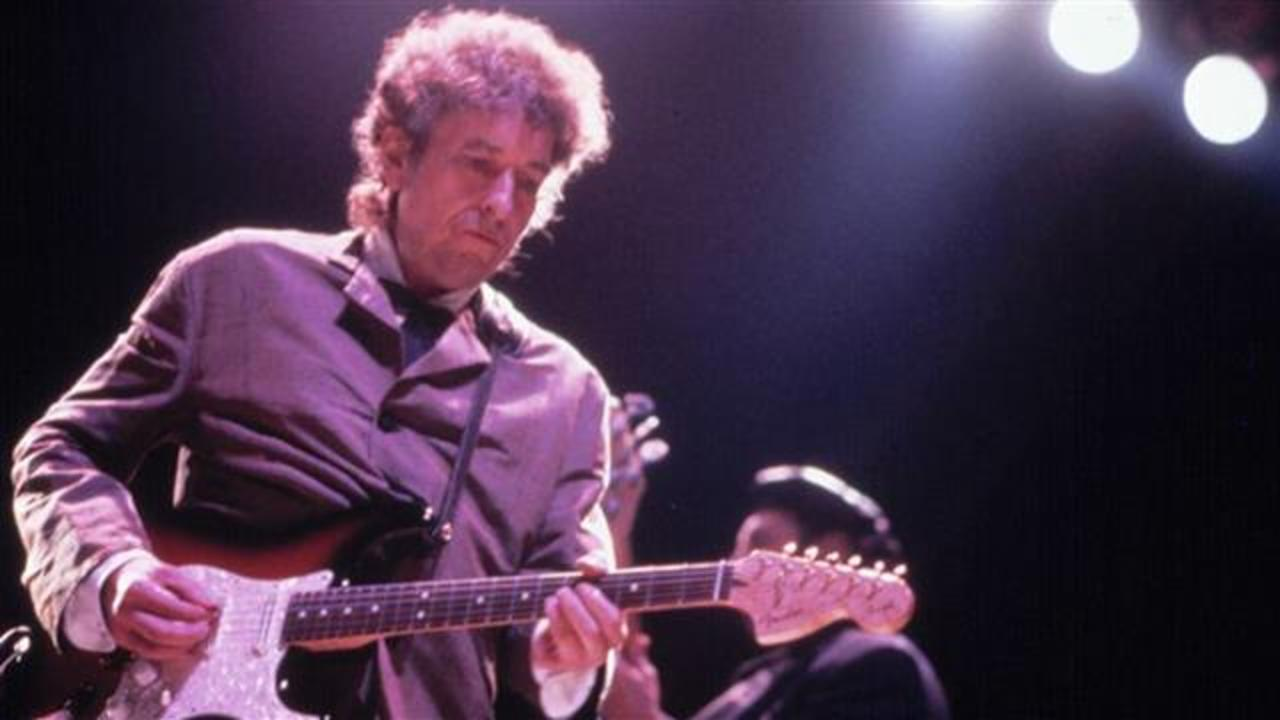 Bob Dylan Songs Inspire Amazon TV Series