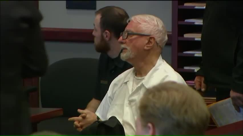 Man Convicted In 1957 Murder of 7-Year-Old Girl To Be Set Free