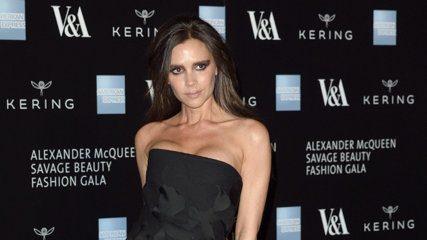15 of Victoria Beckham's Most Memorable Looks