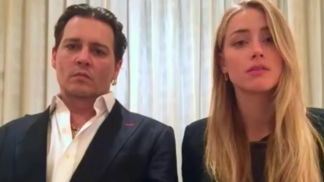 TODAY viewers split on Johnny Depp and Amber Heard's dog-smuggling sentence