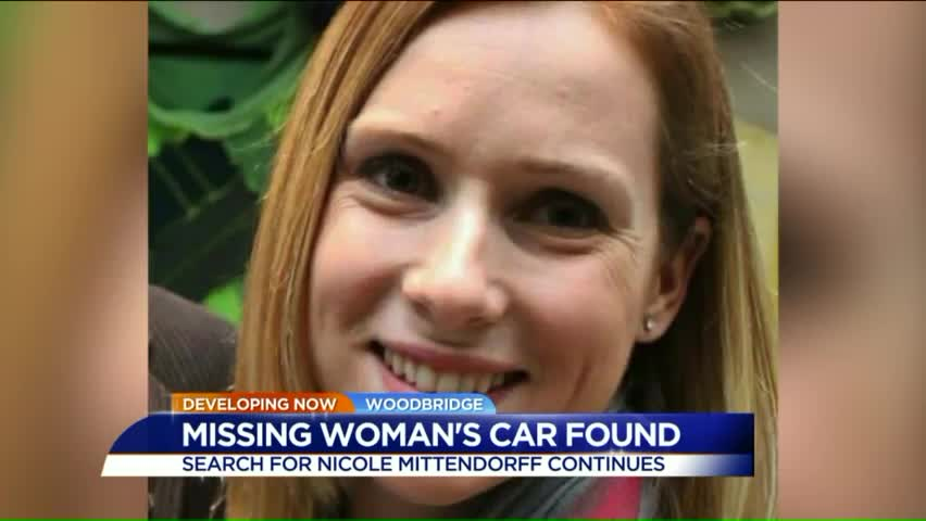 Missing Woman's Mini Cooper Found At National Park