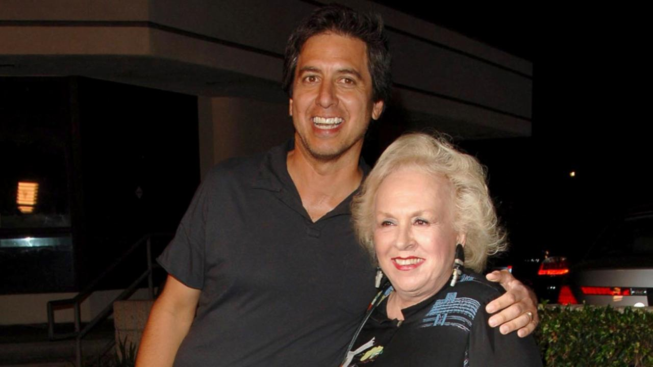 Ray Romano Remembers Doris Roberts
