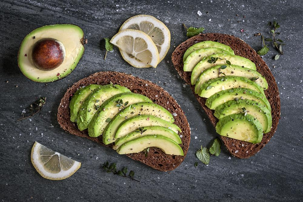 10 Amazing Health Benefits Of Eating Avocados