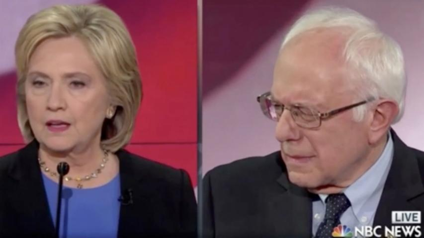 Bernie Sanders' Team Says Hillary Clinton Broke Campaign Finance Laws