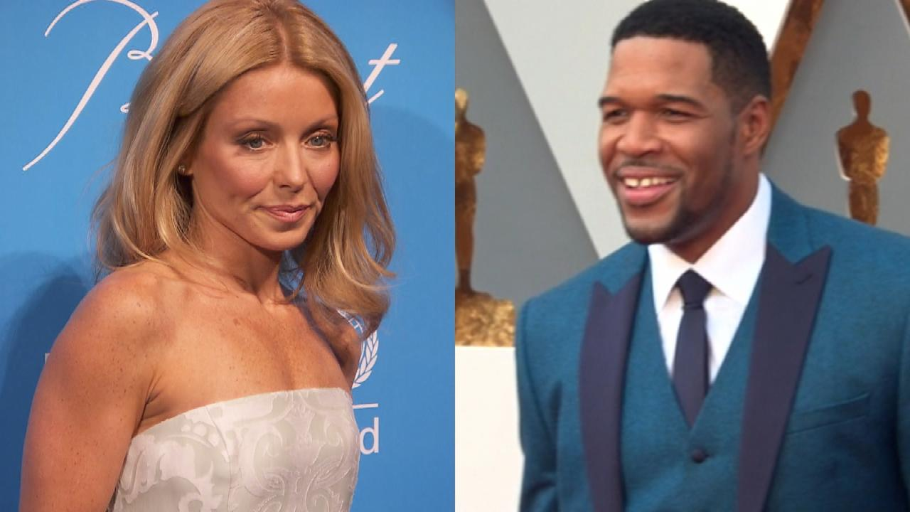 Why Kelly Ripa is 'Livid' over Michael Strahan Shocker