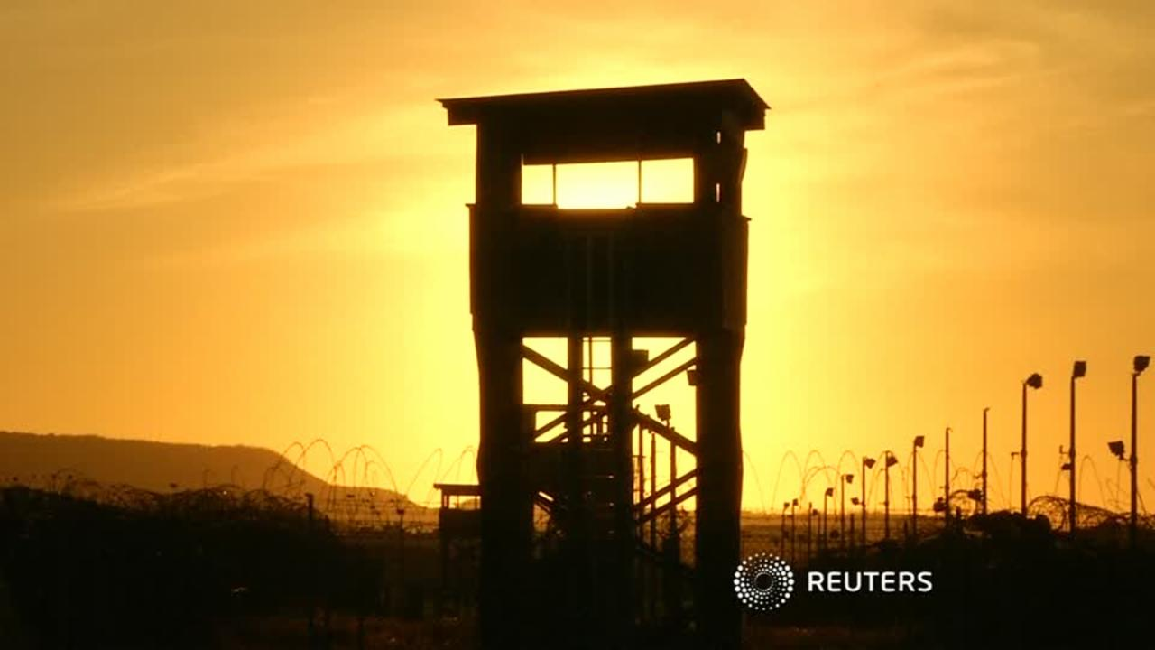 Guantanamo Has to 'Keep the Lights on' for Now
