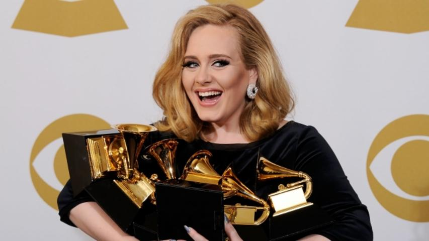 Rolling in the Dough: Adele Is the UK's Richest Female Musician
