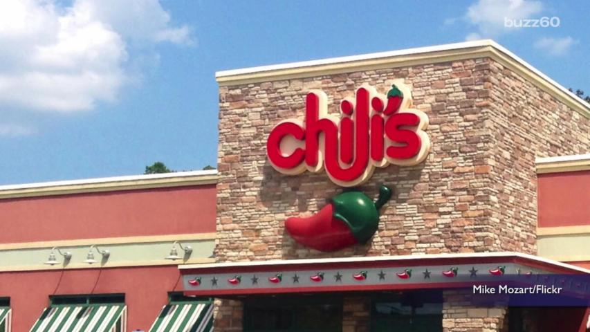 Chilis Attempt to Win You Back