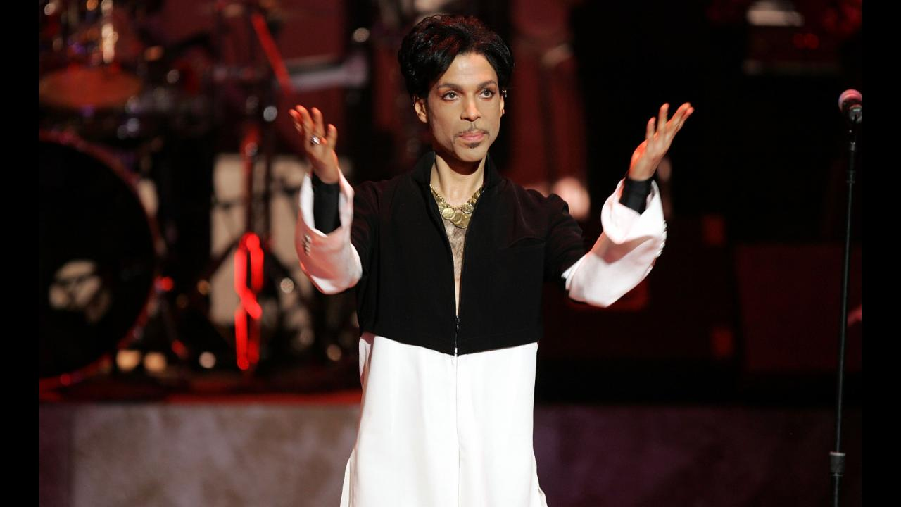 Prince's Guarded Personal Life Was Filled With Love and Loss