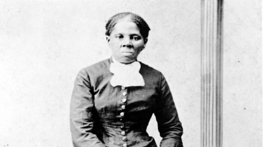 Did This Girl's Letter Put Harriet Tubman on the $20?