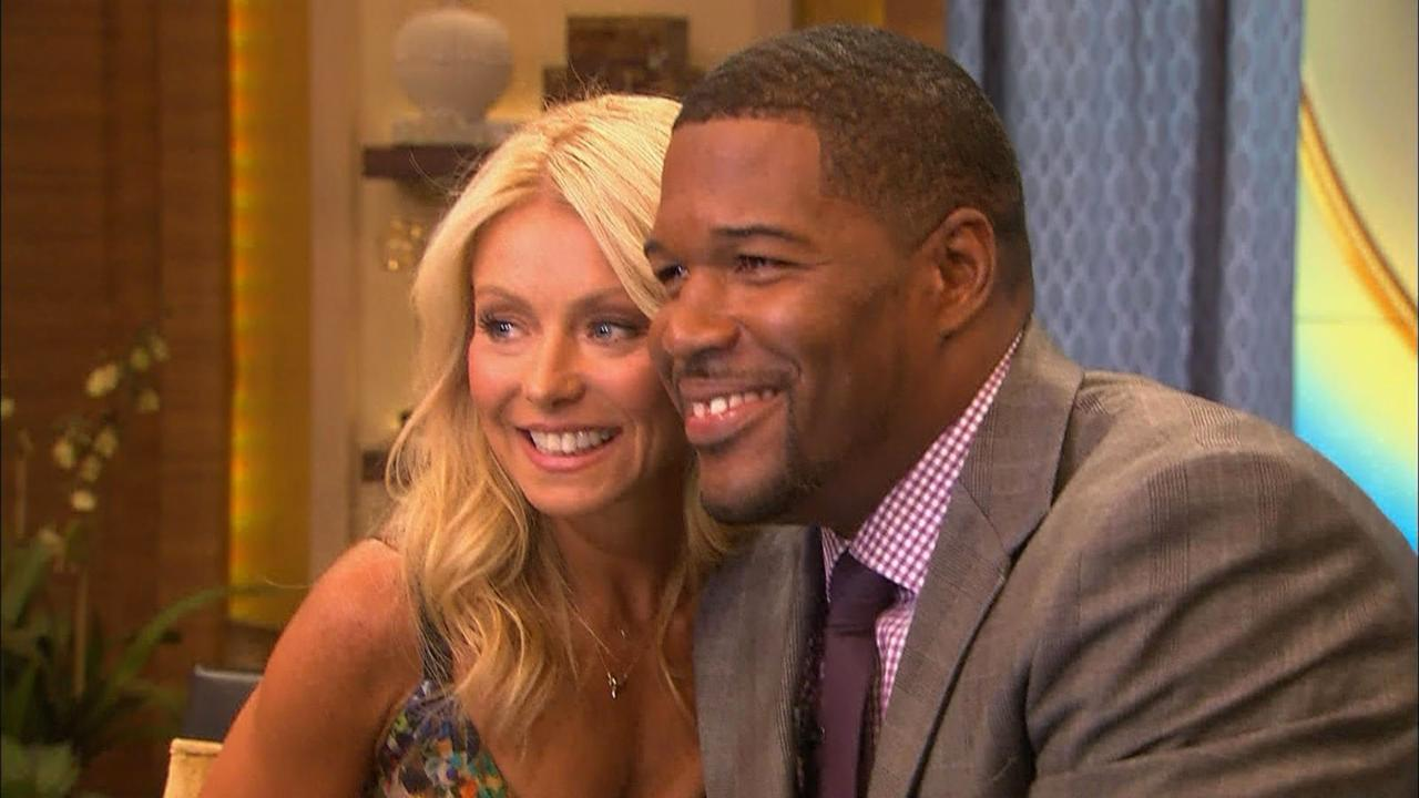 Kelly Ripa & Michael Strahan's 'Live' Split: New Fallout