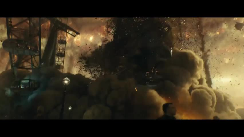 'Independence Day: Resurgence' (2016) Trailer #2