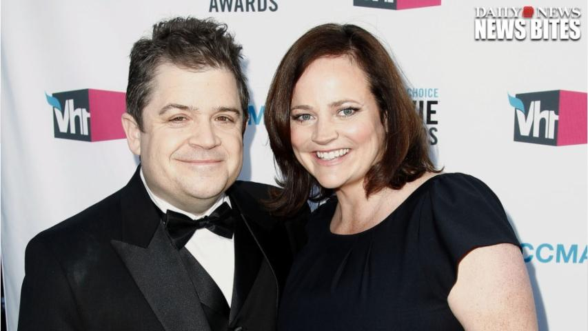 Writer Michelle McNamara, Wife Of Patton Oswalt, Dies At 46