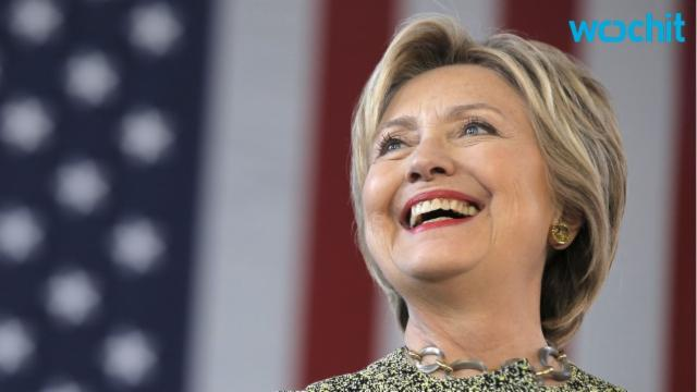 Don't Lose Sight: President Hillary Clinton would be Historic