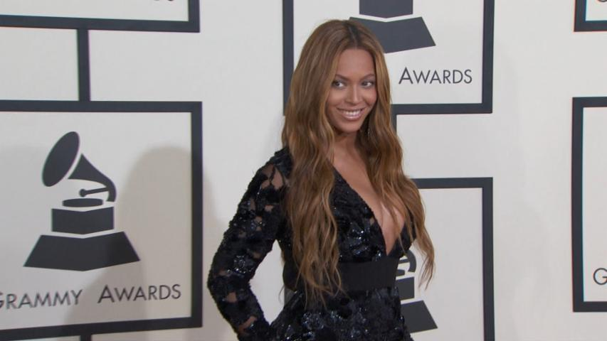 Beyonce's New Song: 'Who Is Becky with the Good Hair?'