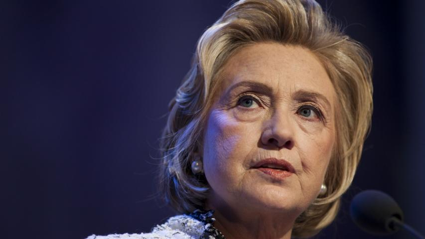 Hillary Clinton Shut Down Any Chance of a Koch Endorsement